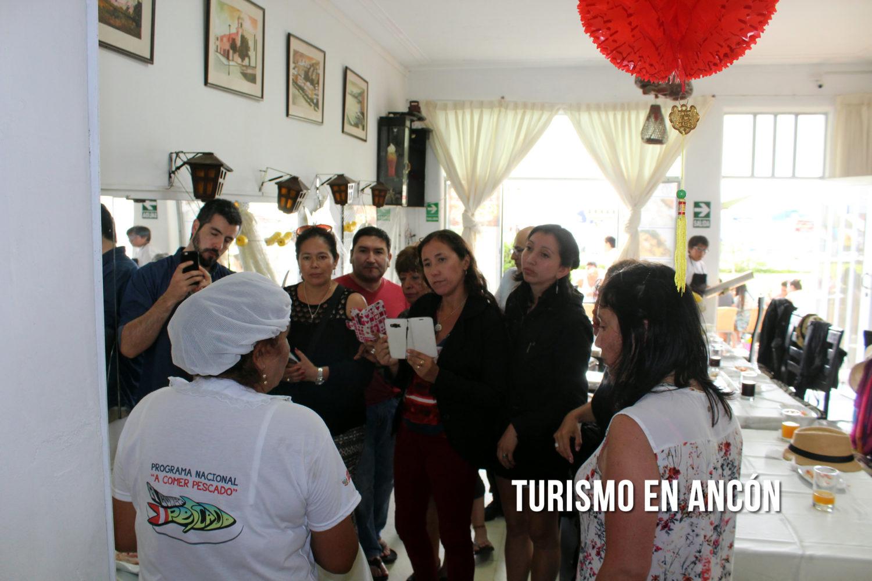 TURISMO EN ANCON | FULLDAY
