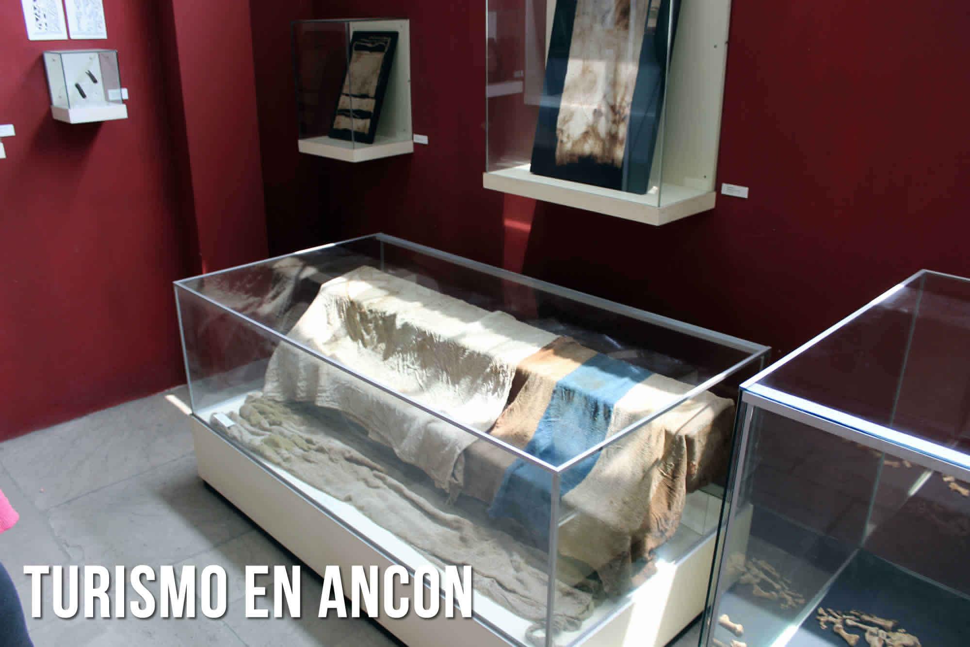 TURISMO EN ANCON | MUSEO DE SITIO DE ANCON