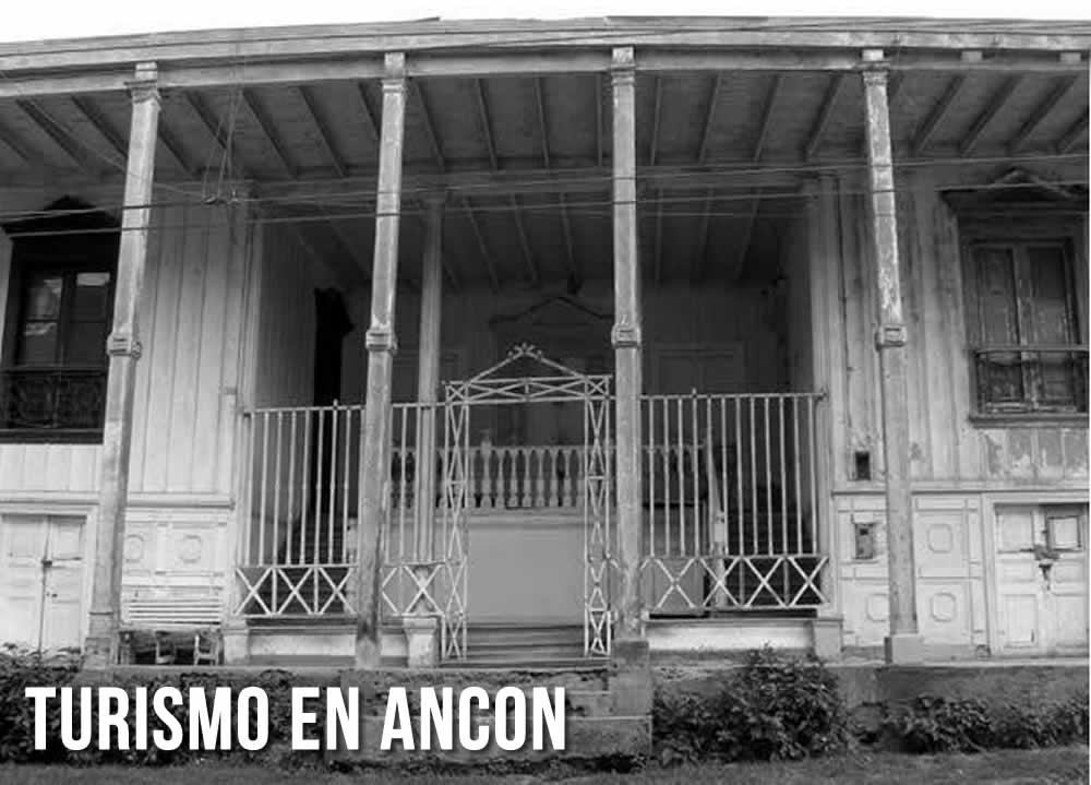 TURISMO EN ANCON | CASA DE ANDRES AVELINO CACERES