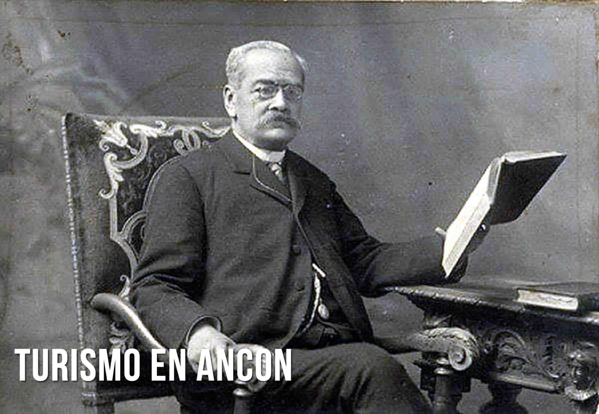 TURISMO EN ANCON | CASA RICARDO PALMA