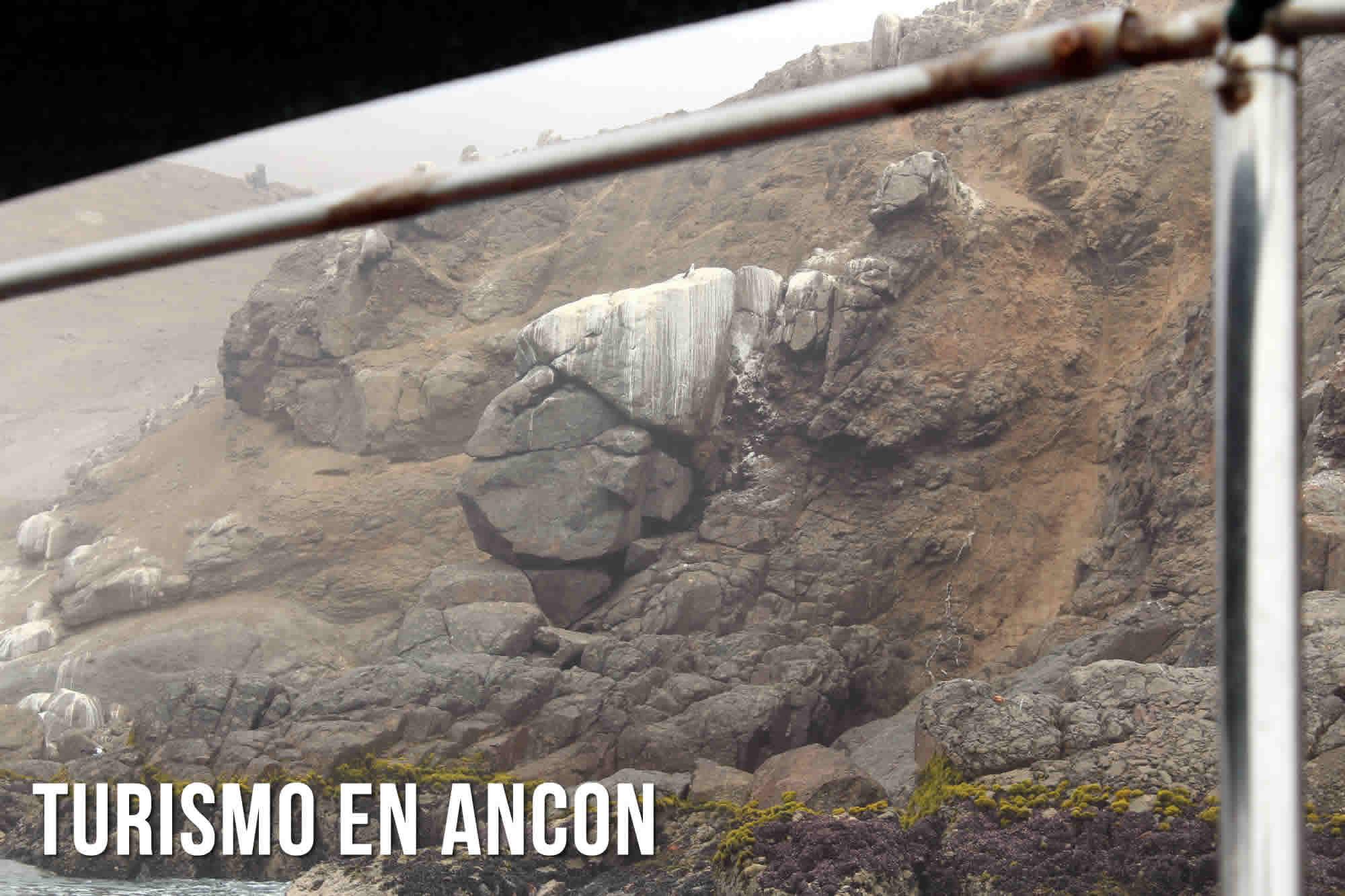 TURISMO EN ANCON | RECURSOS NATURALES