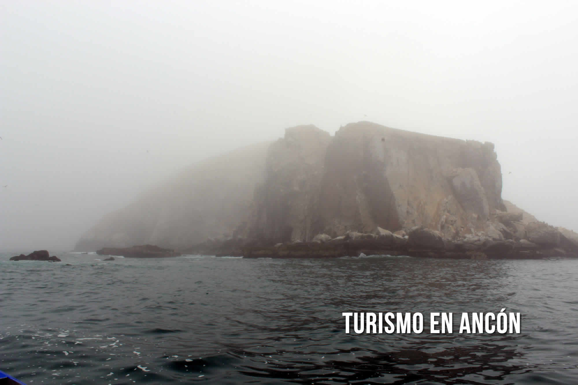 TURISMO EN ANCON | DIA DE VIAJE Y AVENTURA