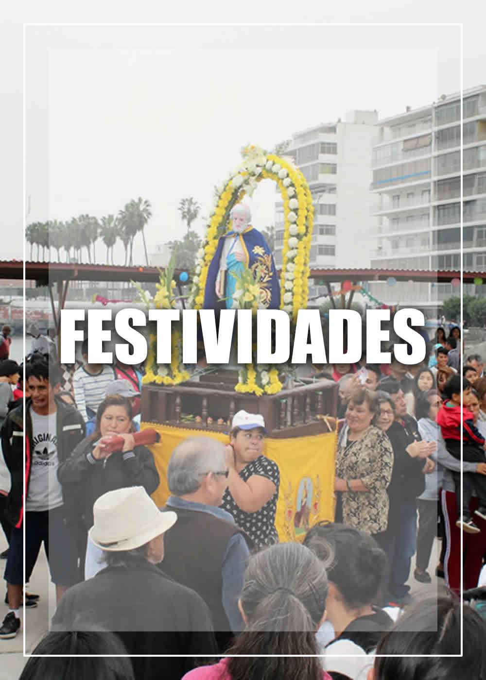 TURISMO EN ANCON | FESTIVIDADES EN ANCON