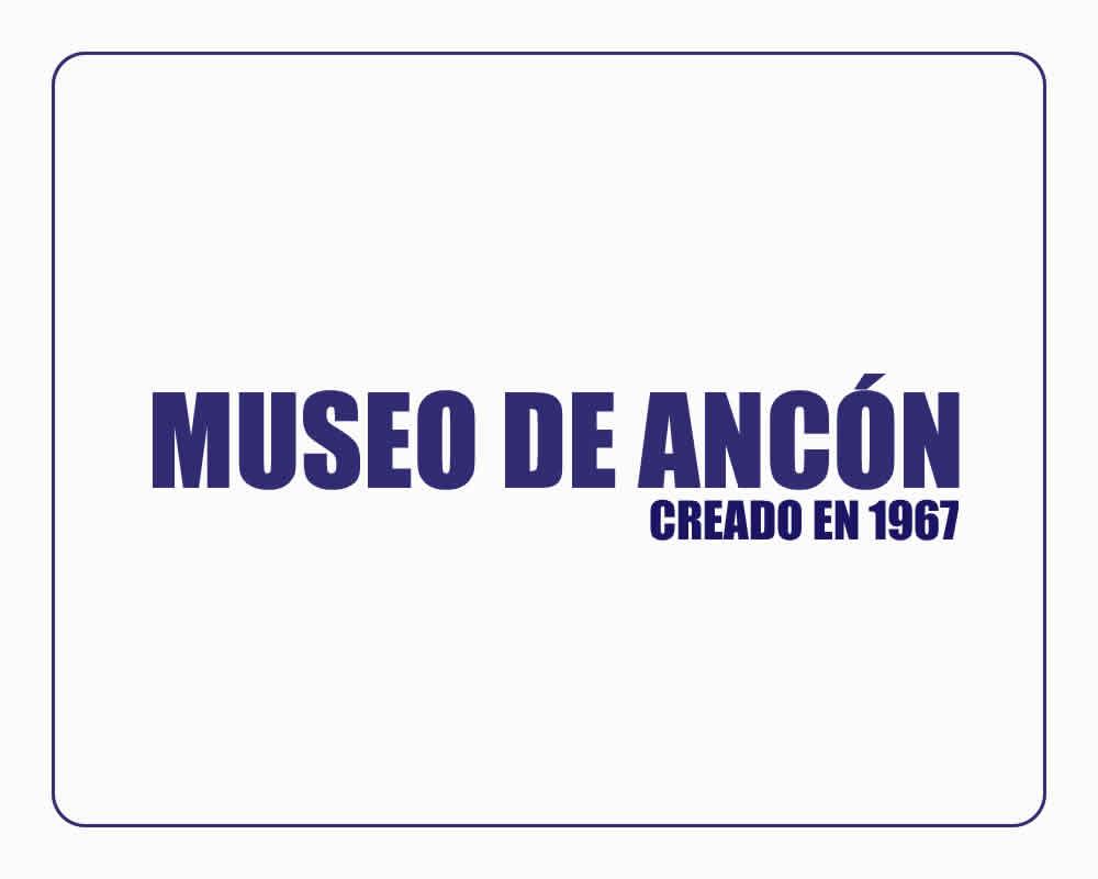 TURISMO EN ANCON | MUSEO DE ANCON