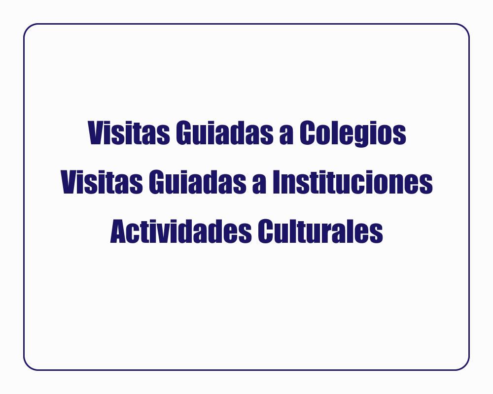 TURISMO EN ANCON | ACTIVIDADES CULTURALES